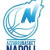 Azzurro Napoli Basket, varato il calendario. Esordio in casa