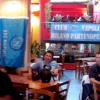 FOTO – Milan-Napoli, nel capoluogo lombardo inaugurato il Club Napoli Milano Partenopea