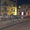 FOTO – Soliedarietà da Torre del Greco per i tifosi della Nocerina