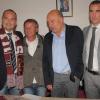 UFFICIALE – Puteolana, lascia il dg Grillo