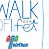 Walk of Life: tappa napoletana il 4 Maggio