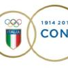 Il CONI festeggia i suoi cento anni: oggi eventi anche a Napoli
