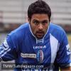 Il centrocampista del Tuttocuoio Marco Giannattasio, nel mirino del Savoia