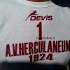 Dopo 17 gare cade l'Herculaneum. Ecco i numeri straordinari dei granata