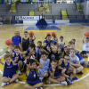 Pick and roll 9: il basket puteolano si rinnova